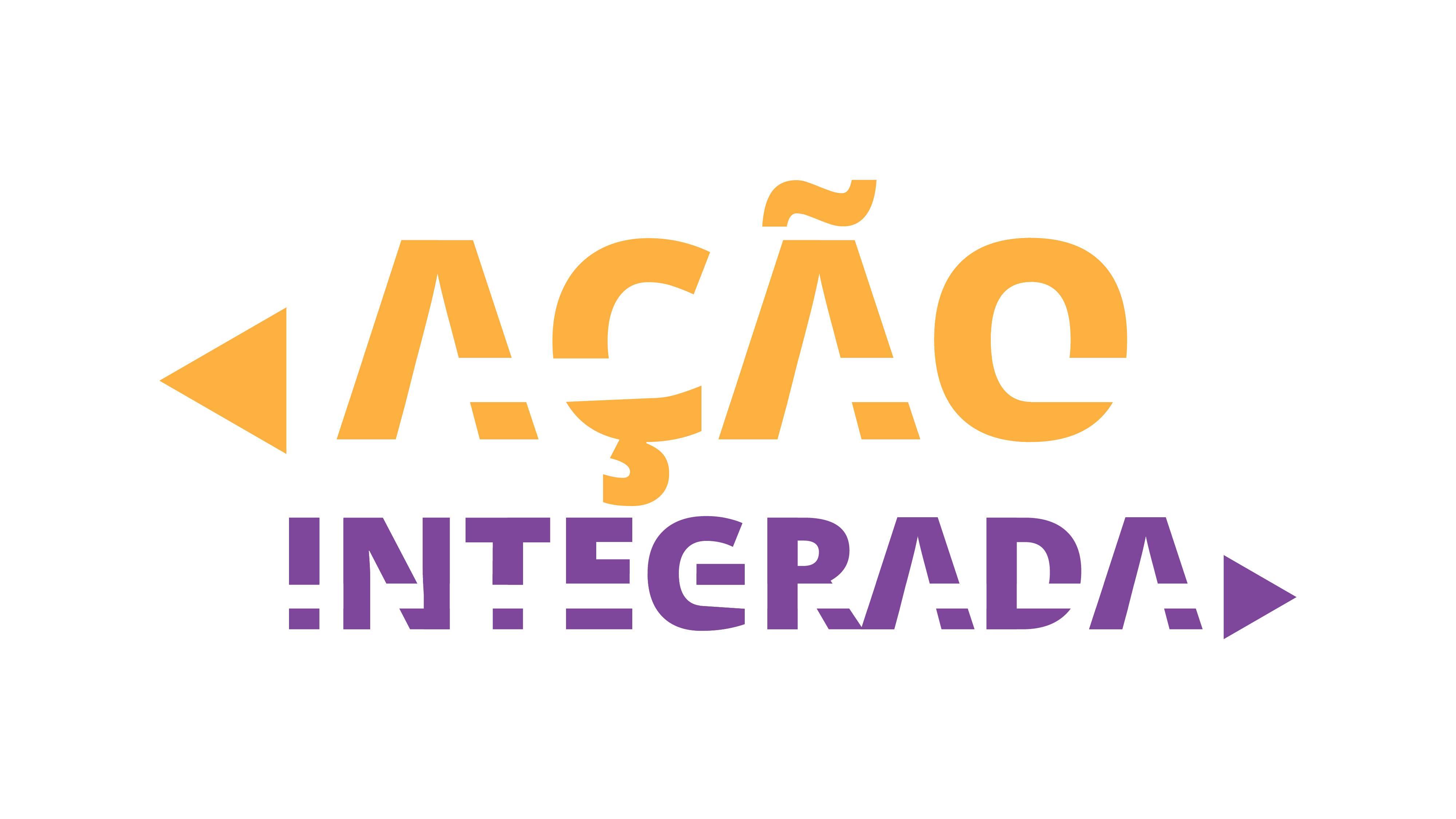 Agenda das Ações Integradas no Interior