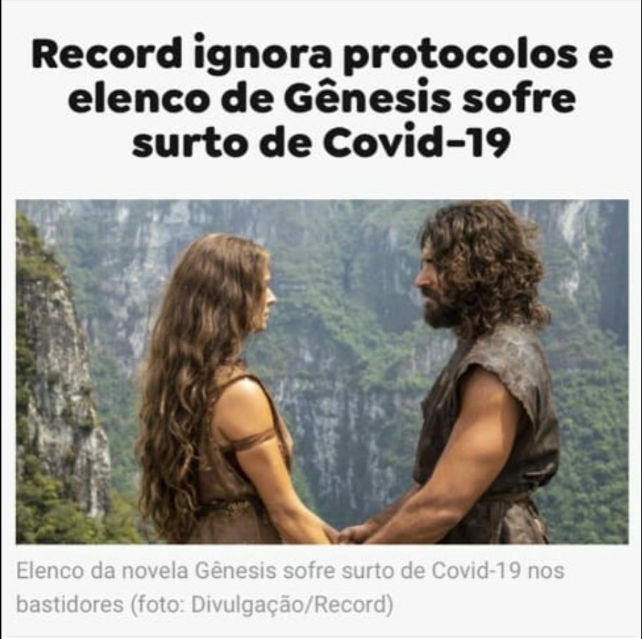 SATED-SP entrou com representação contra a TV RECORD no Ministério Público do Trabalho do Rio de Janeiro